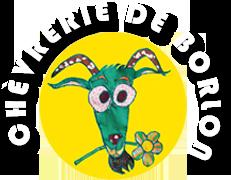 Chèvrerie de Borlon - Productrice de lait de chèvre
